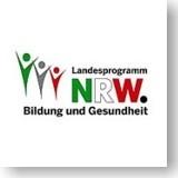 Landesprogramm NRW Bildung und Gesundheit