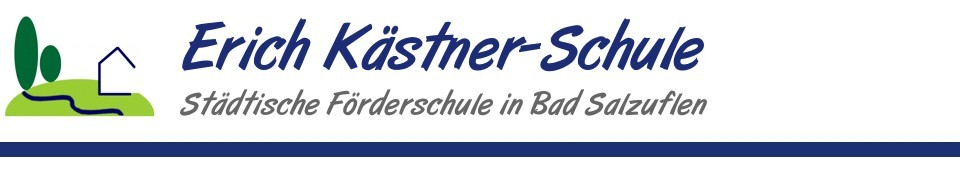 Erich Kästner-Schule Bad Salzuflen